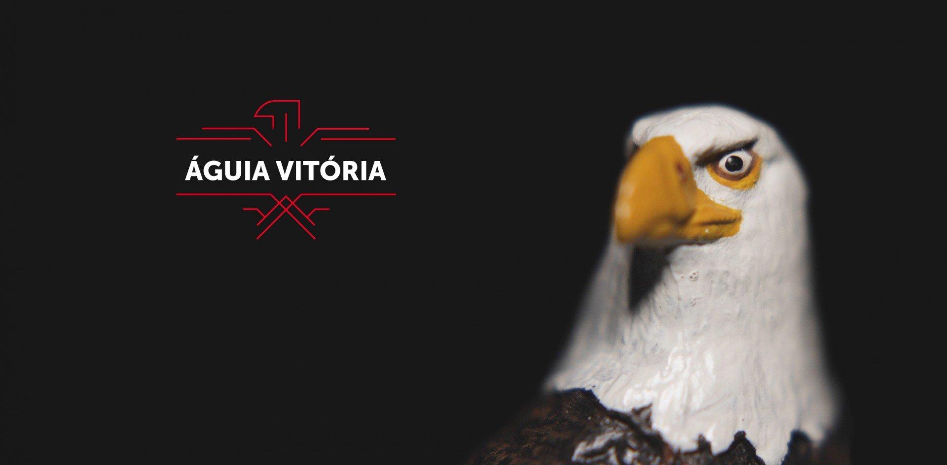 Águia Vitória