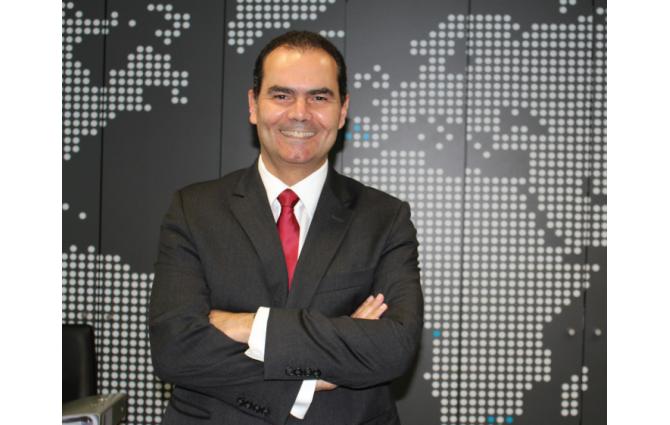 Carlos Oliveira, CEO da Leadership Business Consulting