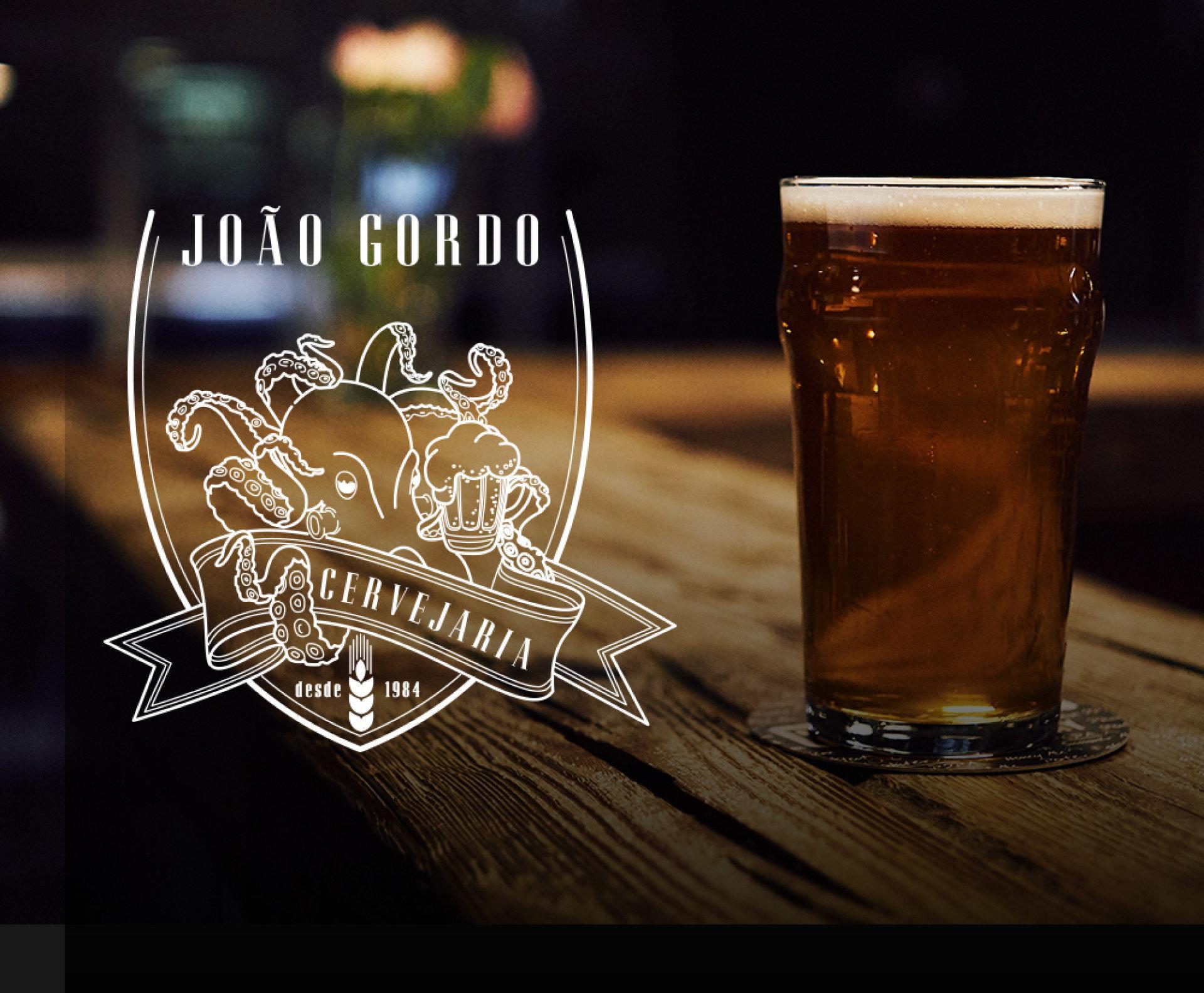 Cervejaria João Gordo