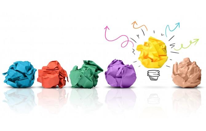 Criatividade é inovação?
