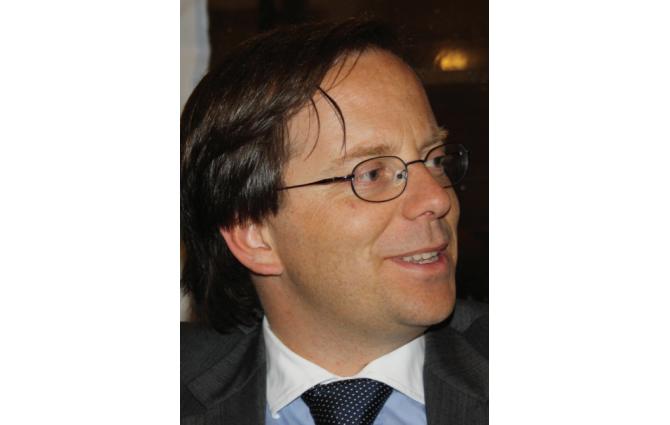 Luís Menéres, auditor da APCER para a certificação no domínio da qualidade e inovação