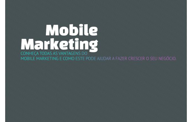 Os 10 Mandamentos do Mobile Marketing