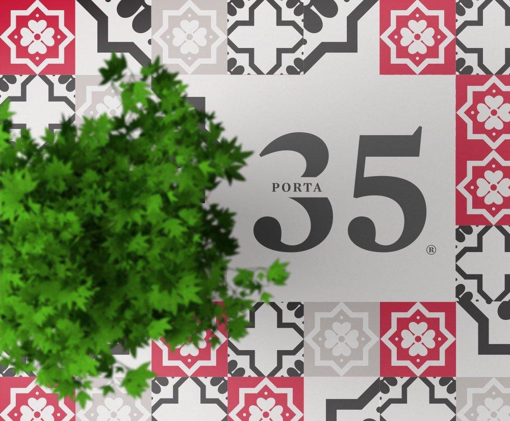 porta 35
