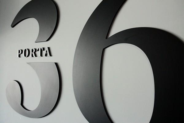 Porta 36
