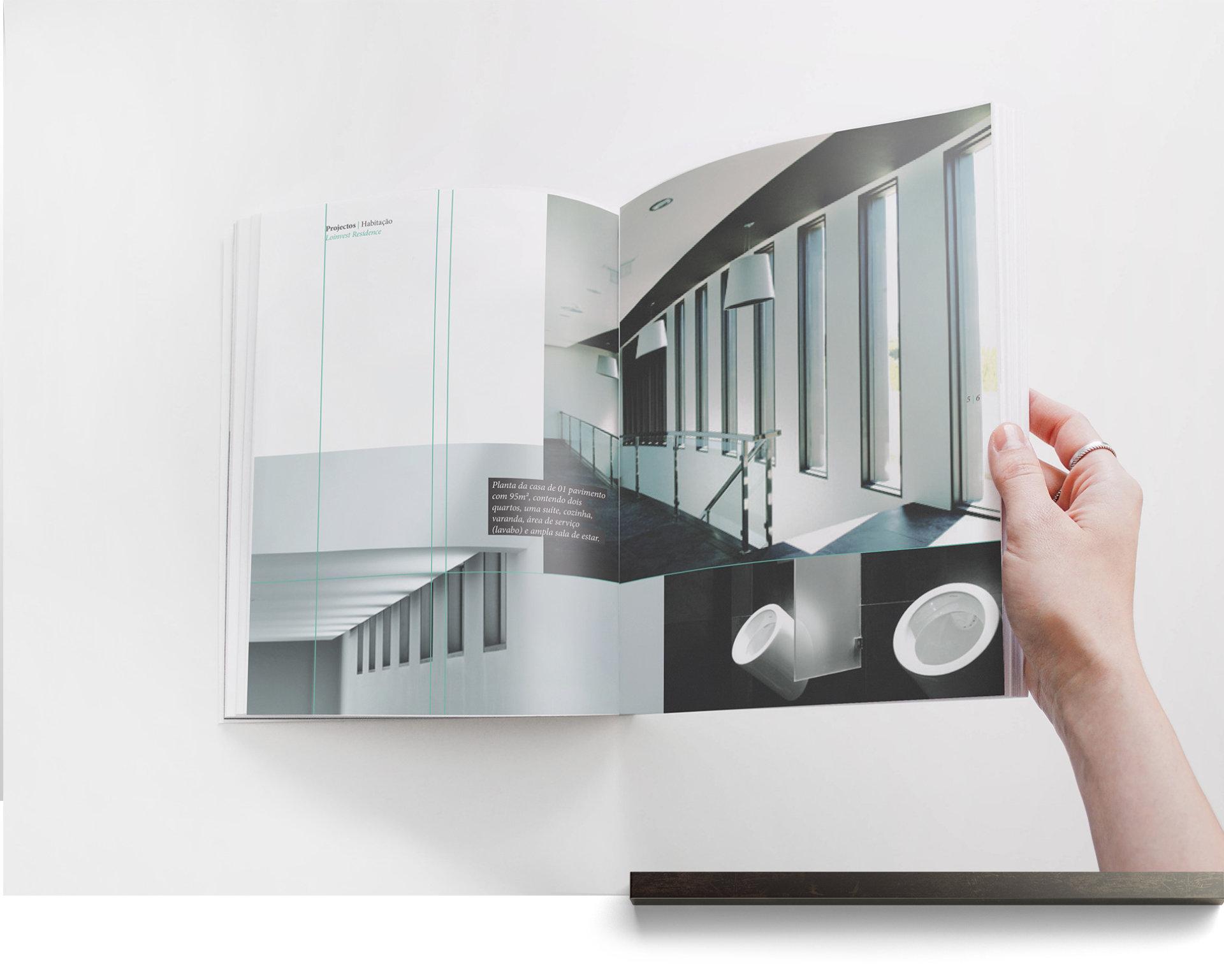 portfolio clovis lopes arquiteto