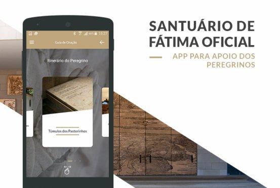 Santuário de Fátima Oficial