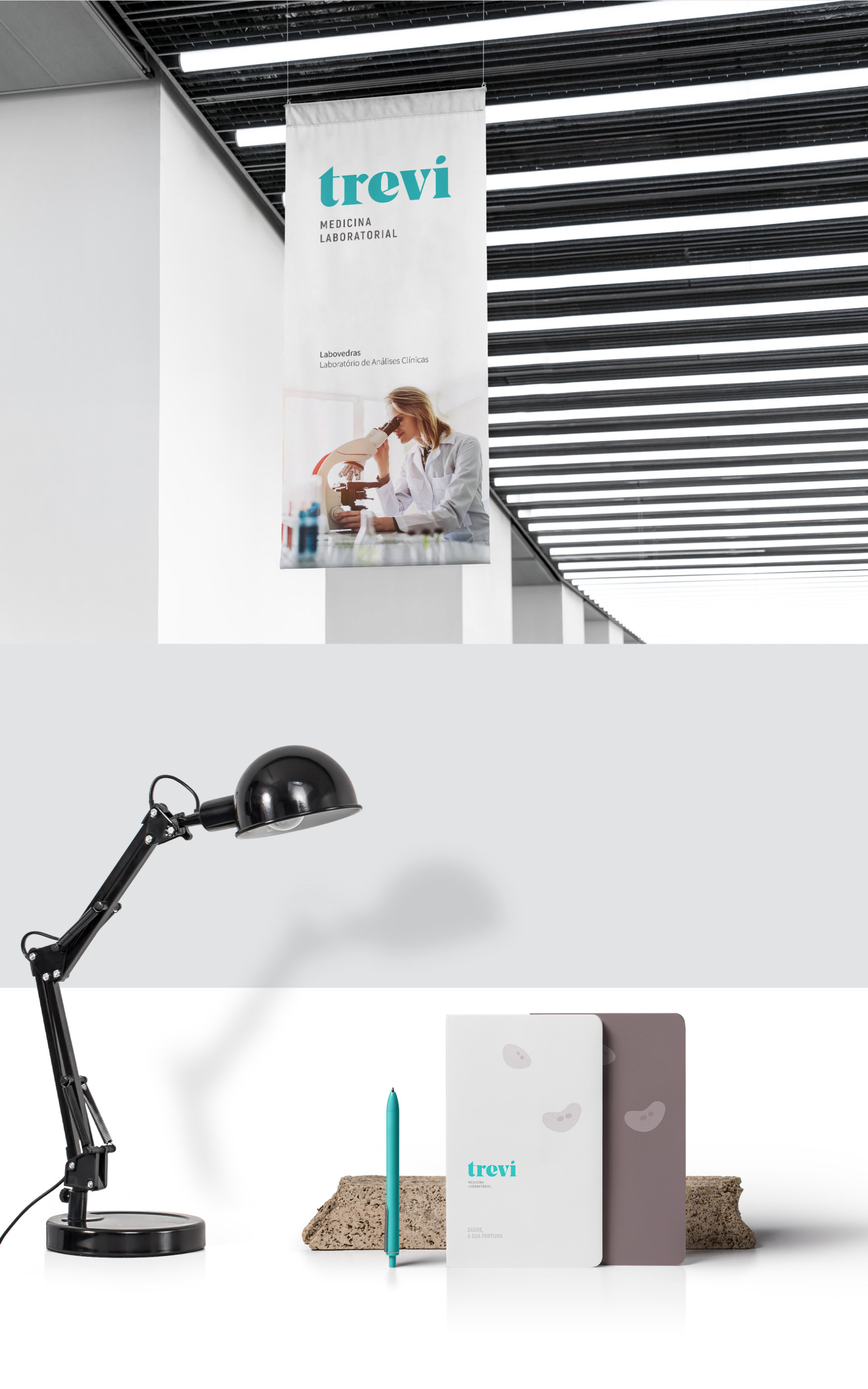 Trevi | Medicina Laboratorial