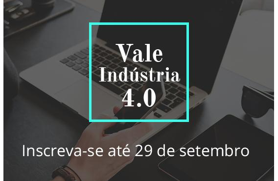 Vales 4.0 com a inCentea Marketing e Inovação